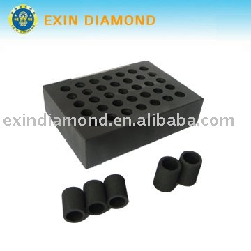 graphite mould for wire beads