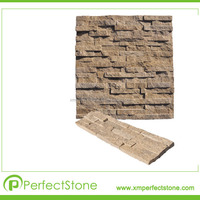 outdoor decorate materials synthetic slate tile wholesale