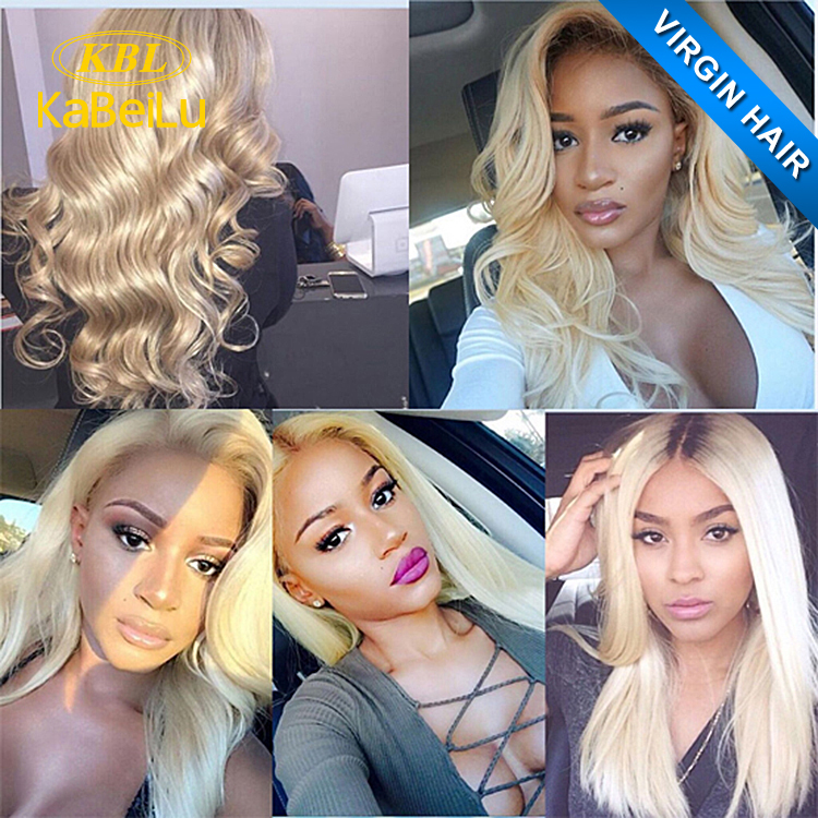 100% brazilian human hair dropshipping,platinum honey blonde brazilian hair weave, two tone brazilian hair weave free shipping