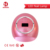 Salon pro 36W 48W rose red LED UV Nail Gel Lamp