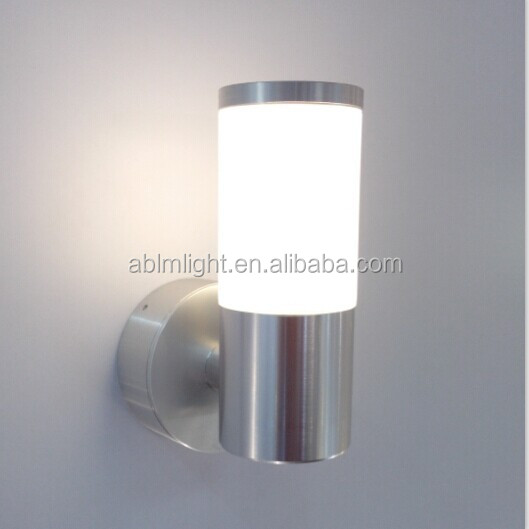 Led Wall Light 2014 Latest Design Outdoor Wall Lamp W6698-1 Wall ...