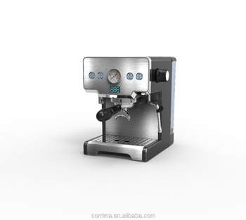 Professional Home Use 15 Bar Espresso Coffee Machine