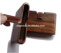 Business Card Holder Wooden Business Card Holder Wood Wallet