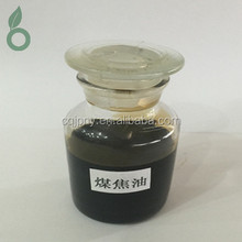 crude coal tar for chemical material, tar coal refining for shampoo and other products