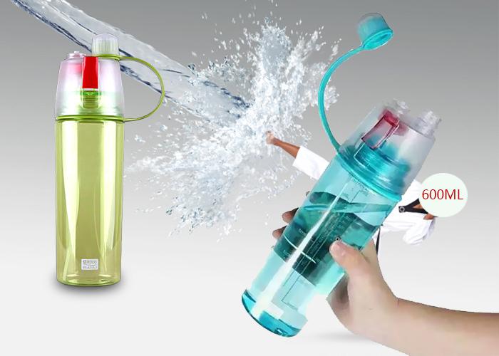 Zogift Pc Mist N Sip Water Bottle Spray Bottle Sport Spray