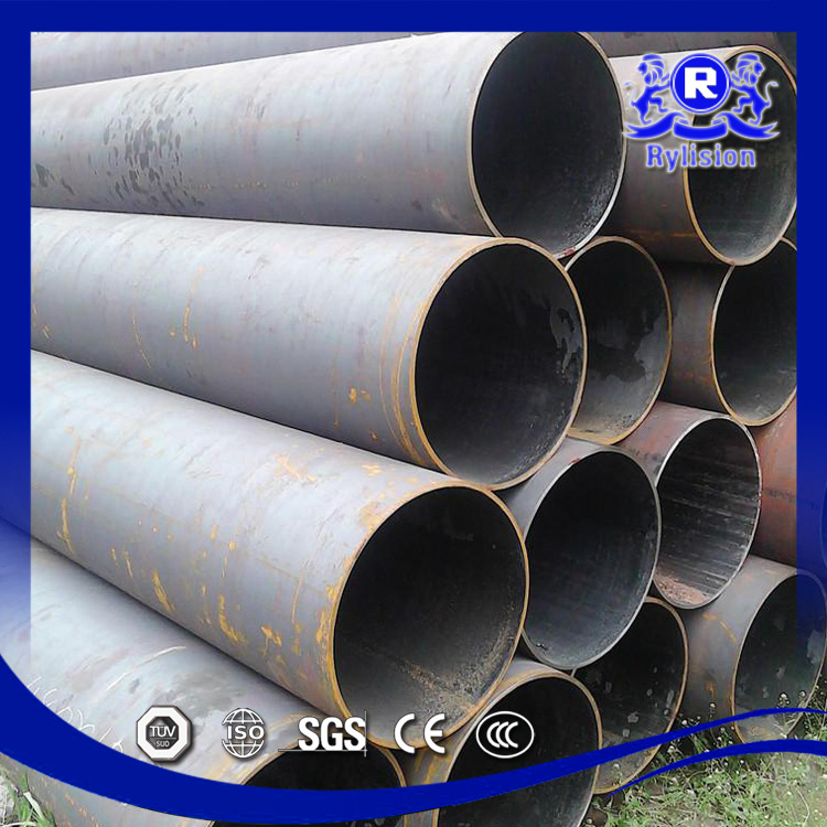 Iron Sheet price Hs Code Carbon Seamless Steel Pipe