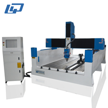 High quality steady stone engraving machine 1325 water jet cutting machines prices