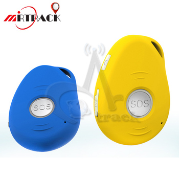 High quality real time disposable gps tracker portable with google map tracking systems