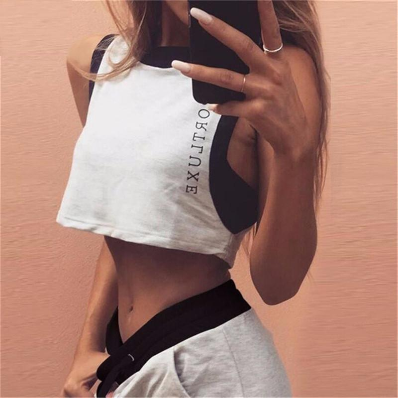 Wholesale women sports wear fitness fancy sexy bra and panty new design set sports bra and shorts set
