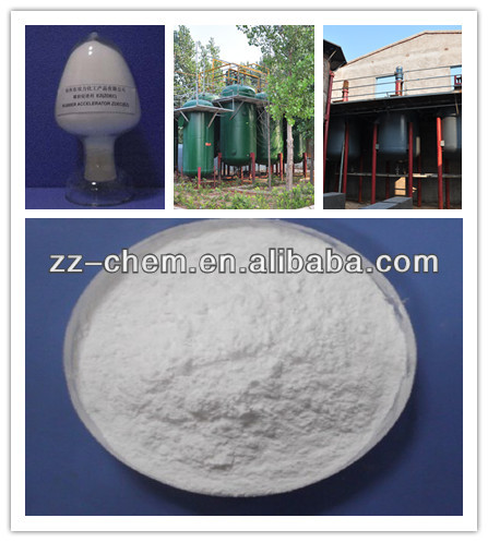 rubber accelerator ZDEC/China manufacturer/free sample/research chemicals