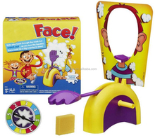 Pie the Face Game Toys