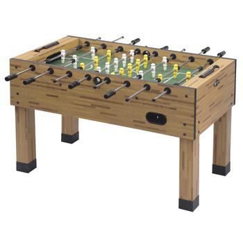 Wooden Light Superior Mdf Foosball Table Buy Wooden - Foosball table light