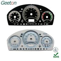 3d Screen Printing Auto Meter Dial For Used Cars - Buy Auto Meter ...