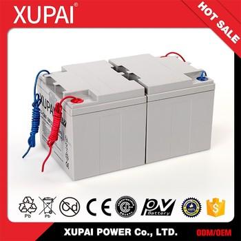 batterie solaire en chine