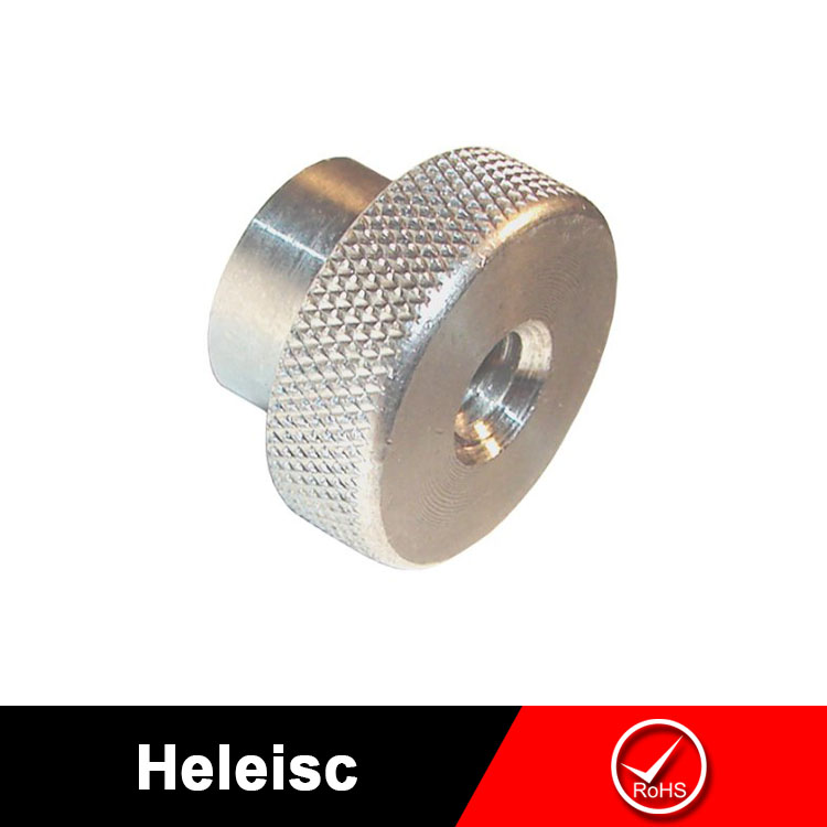 China manufacturer high quality self clinching flush nut