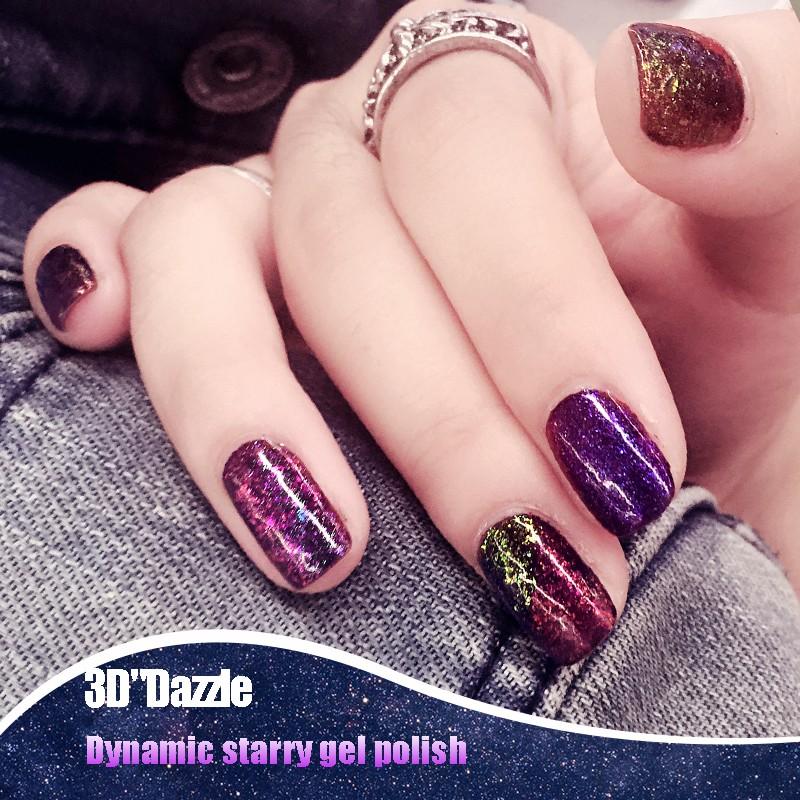 Venta al por mayor esmalte de uñas 3d-Compre online los mejores ...