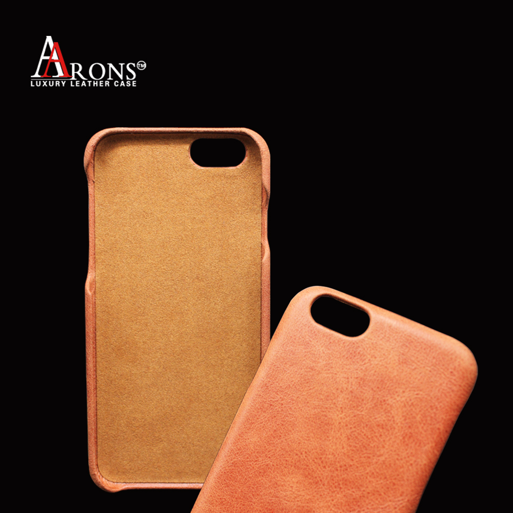 Premium 5 inch leather case for iphone 7,for iphone leather case