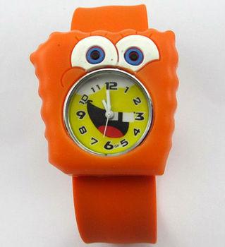 Spongebob Face Cartoon Watch Cheap Kids Watches - Buy Cheap ... d507577e621c