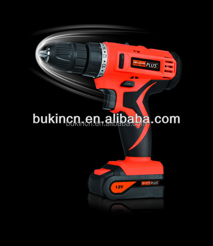10.8v Cordless Drill Of Bmc Packing/ Hand Tools