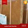 Indus Gold Yellow Marble Tile