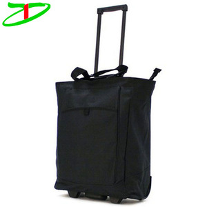 trolley shopping bag, hot sale wheels shopper