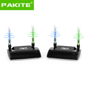 Long Range Wireless Video Transmitter and Receiver 1080P HDMI Extender IR  Remote Control 150m 500ft [ PAT-590 ]