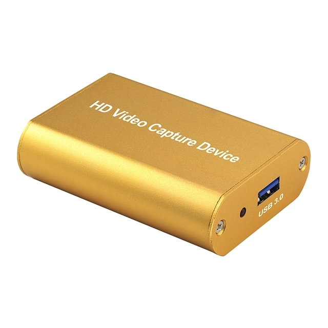 HDMI USB video capture USB 3.0 HD video capture