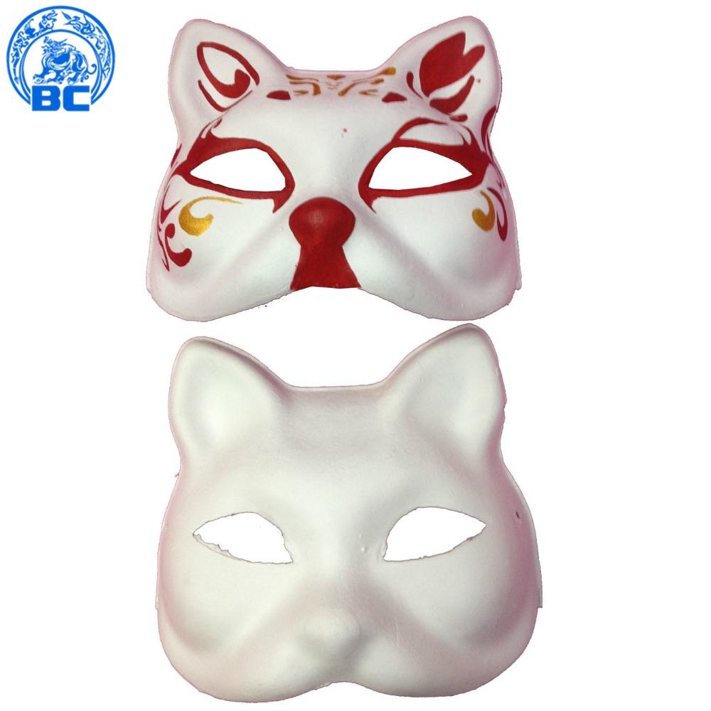 Yüksek Kaliteli El Yapımı Parti Yüz Maskesi Maskesi üreticilerinden