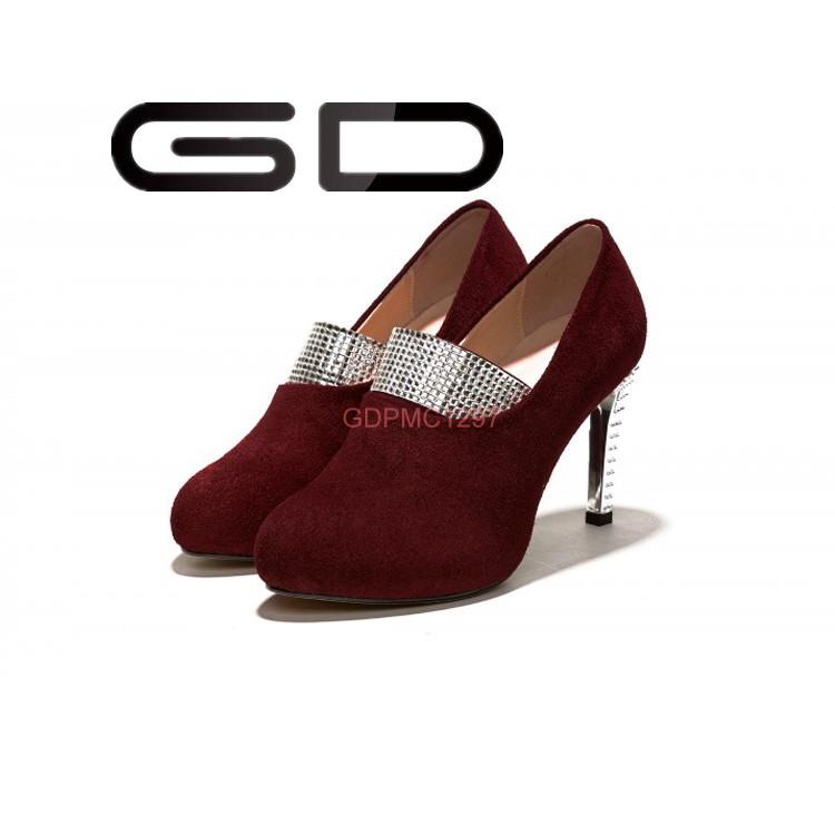 Comfortable Low Dress Shoes For Women