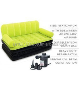 Brilliant Automatic 5 In 1 Air Bed Sofa Buy Air O Space Sofa Bed Product On Alibaba Com Caraccident5 Cool Chair Designs And Ideas Caraccident5Info