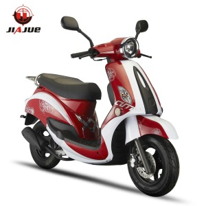 2017 jiajue gas 50cc new scooter Smart