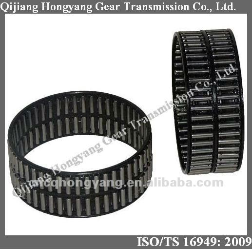 Howo Truck Transmission Gearbox S6-90 S6-150 Needle Bearing Sizes (0735320111)
