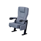 Modern design cheap theater cinema chair used theater seats W7614