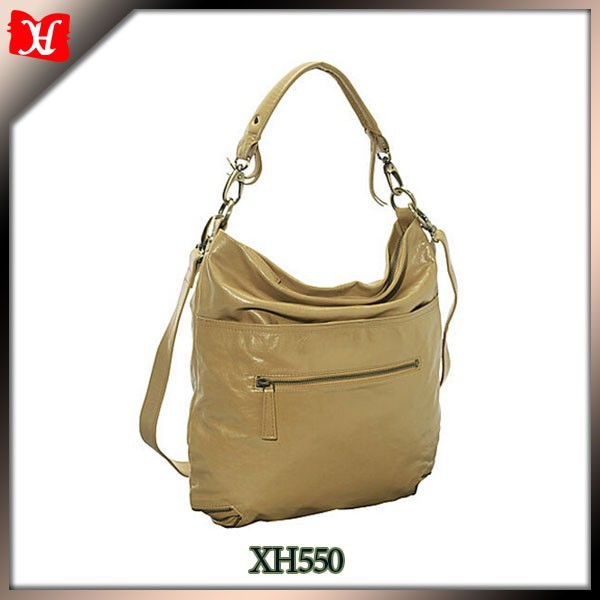 2014 top sale leather handbags vietnam