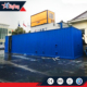 20ft 40ft fast construction prebuilt foldable container house prefabricated villa home prefab shipping container house