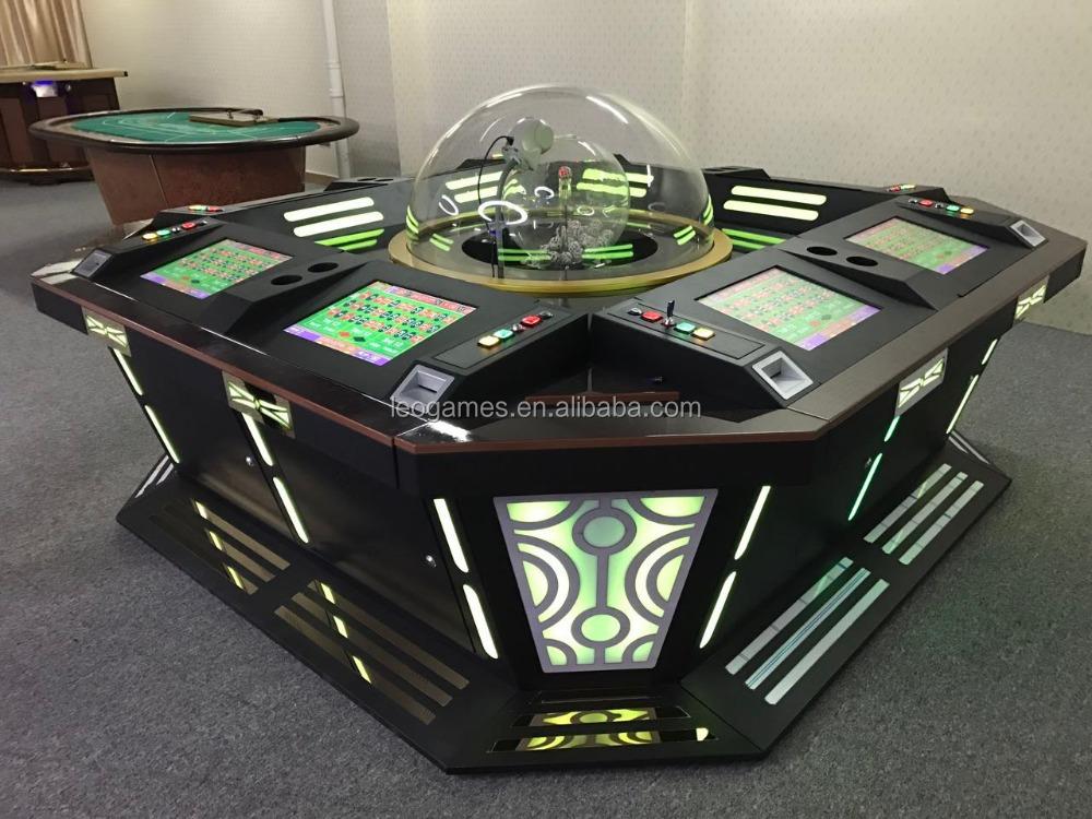 Roulette Tafel Kopen : Ontdek de fabrikant roulette machine van hoge kwaliteit voor