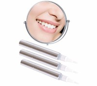 White Teeth Teeth Whitening Pen With Food Grade