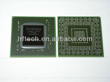 Nvidia Image Ic Chips G86-613-a2 Bga