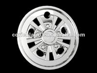 golf cart wheel cover/hub cap