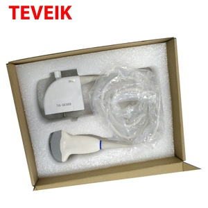 Compatible Medical Mindray 35C50EB Convex Ultrasound probe for DP-10, DP-20, DP-1100/2200
