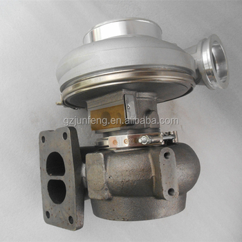 Diesel Engine Parts S410 Turbocharger For Mercedes Benz Truck Axor With  Om457la Engine 0080965099 A0080965099 318932 318960 - Buy S410