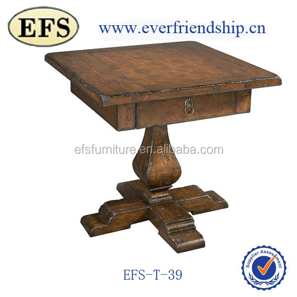 High quality cheap modern office table designs in wood