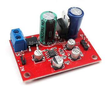 Unbalanced To Balance Board Amplifier Circuit Preamp Board Ne5532 - Buy  Ne5532,Preamp Board,Amplifier Circuit Product on Alibaba com