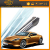 one way mirror effect reflective car tint heat reducing window film