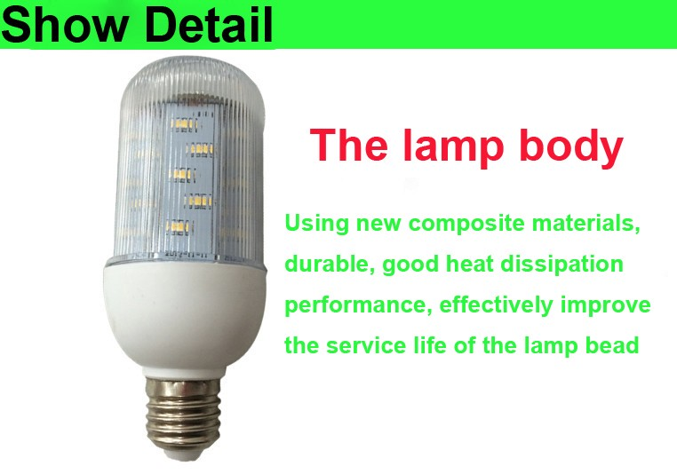 20w E26/e27 Led Corn Bulbs 200 Watts Replacement Incandescent ...