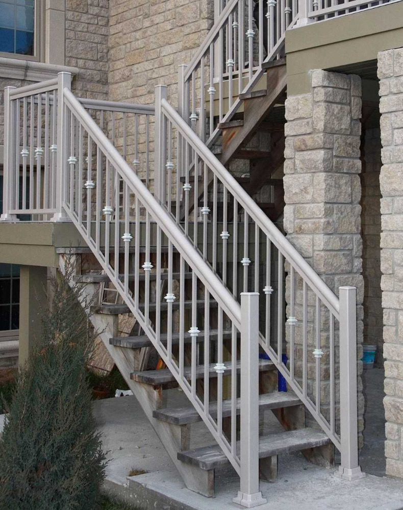 Used Wrought Iron Stair Railing, Used Wrought Iron Stair Railing ...