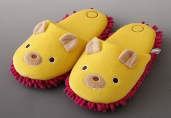 Happy Feet Slippers Slippers For Kids House Slippers Flip Flop ...