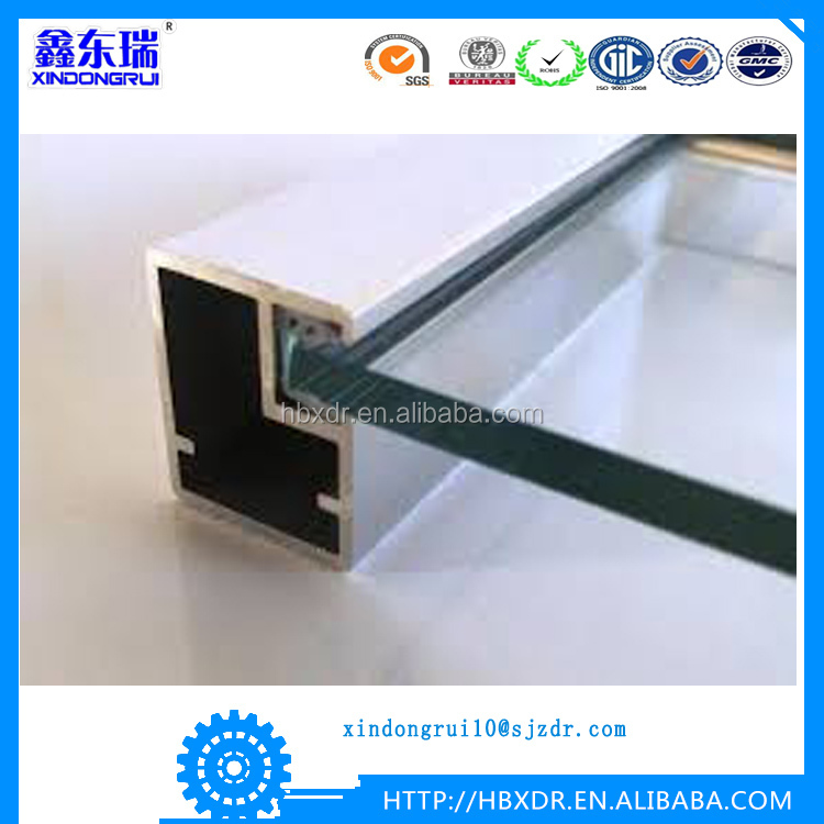 2017 whosale factory best selling a0 a1 a3 a4 aluminium photo frame profile