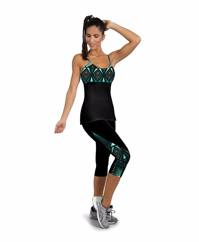 944d2e98ef35 Summer Fitness Sport Pantalones Mujer Pants Ropa Deportiva Calzas deportivas  mujer Fitness for Women Pants