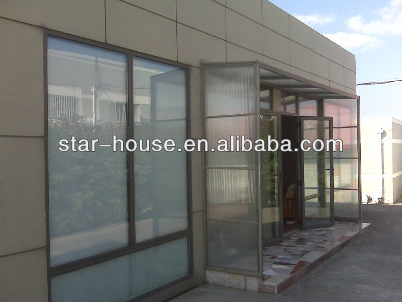 prefabricated houses and villas for sale